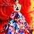 新作カラフルカラードレスが入荷いたしました♪ 蜷川実花さんの世界観♡