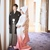 結婚1周年記念に和装で後撮りされました♡大阪 ホテル阪急インターナショナル アニバーサリーフォト