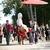 白馬に乗って結婚式♪歴史ある馬の聖地『賀茂神社』(滋賀県)で神前挙式【お客様レポート】