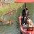『八幡堀』を花嫁船(花嫁舟)で和婚会場 料亭「宮前」さんへ(滋賀県近江八幡市)和婚レポ