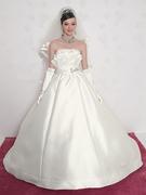 Barbie BRIDAL ウェディングドレス