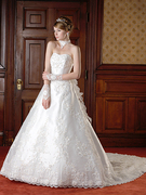 ウェディングドレス WEDDING