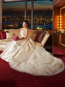 正統派王道ウェディングドレス
