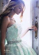 【NEW】JILL STUART(ジルスチュアートドレス)BlueGreen JILL0219 新作入荷