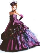 モデルで女優の香里奈がプロデュースするドレスブランド「サンクタ・カリナ」karina dress
