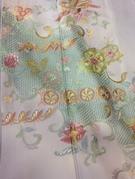 汕頭(スワトウ)刺繍の訪問着 レンタル衣装大阪丸福衣裳店(スポサブランカ)
