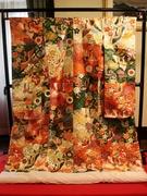 色打掛 最高級手織 一点もの中島吉太郎