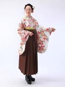 卒業式 写真撮影 袴着物レンタル 大阪 阪急豊中 丸福衣裳店