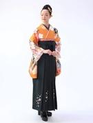 卒業式 袴レンタル・着付け・写真撮影 大阪 丸福衣裳店 阪急豊中