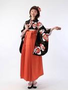 卒業式 着物はかま レンタル 着付け 写真撮影 大阪北摂阪急豊中駅すぐ