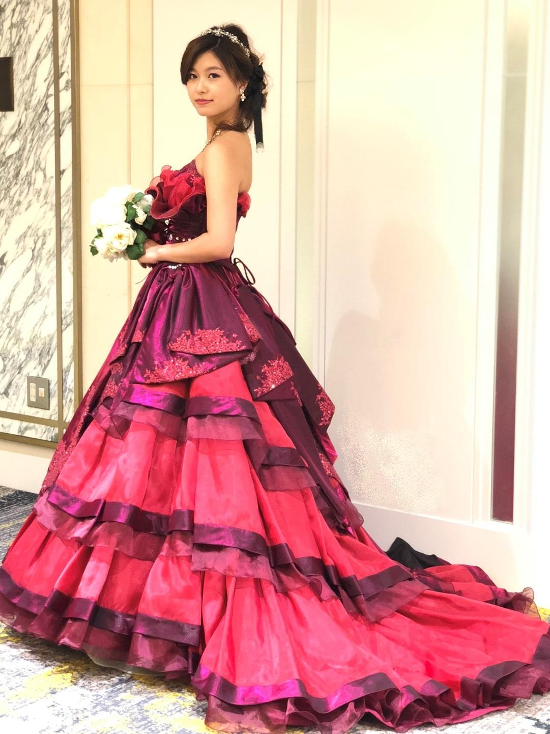 cc5cc7e310f9e 滋賀県でウェディングドレスやカラードレス・色打掛等を格安レンタルする ...